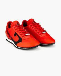 Cruyff Ultra Impact Red Traners