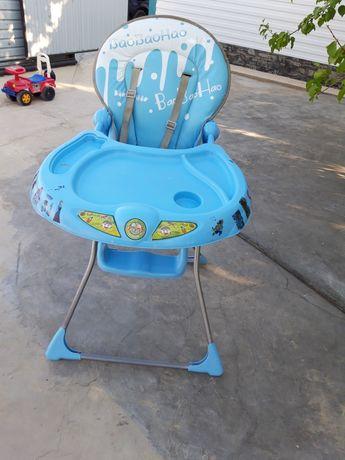 Тамак ишетин, балаларга арналган стол