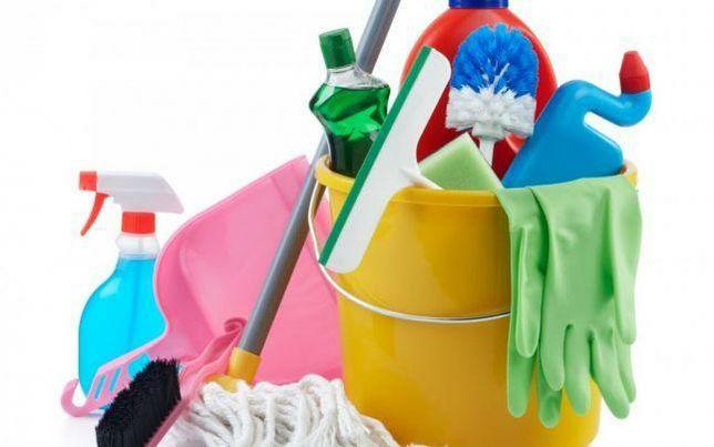 Curățenie la domiciliu