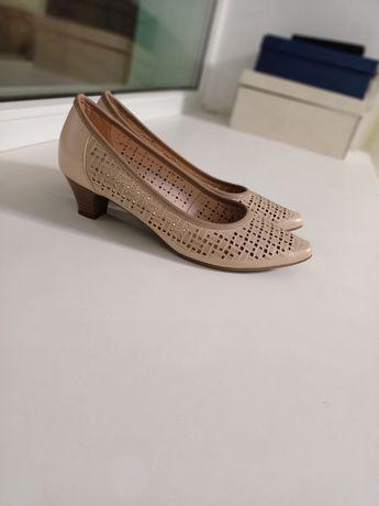 Продам новые туфли Respect за 5000 тенге