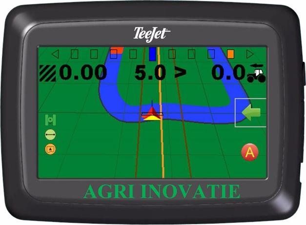 gps agricol Matrix 430