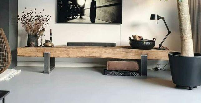 Masuta  lemn vechi 150 ani