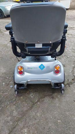 Carucior electric (pt oameni cu handicap)