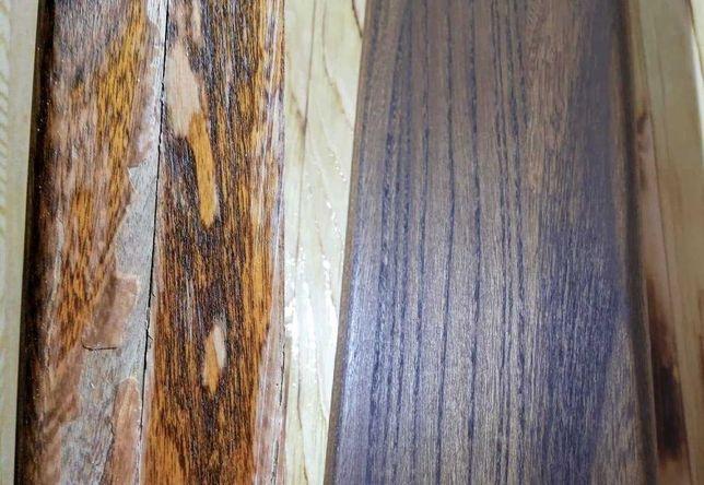 Шлифовка дерева, реставрация деревянных изделий