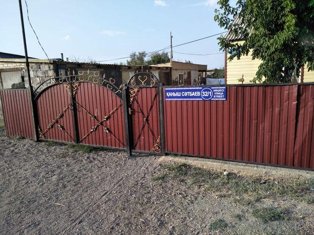Продаётся 4 комнатный дом с ремонтом в селе кенгир