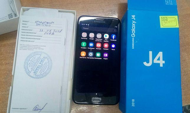 телефон самсунг J4