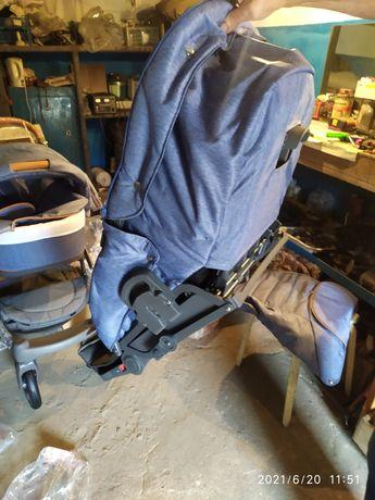 Детская коляска для новорожденных