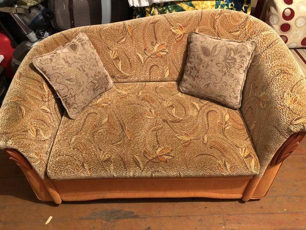 Продам кресло-диван