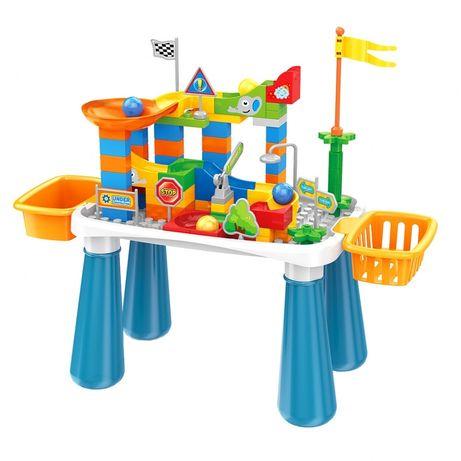 Стол для игры с конструктором