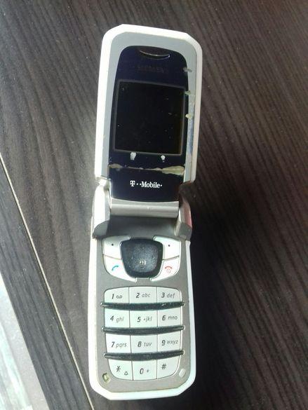Siemens T,,,Mobile S6