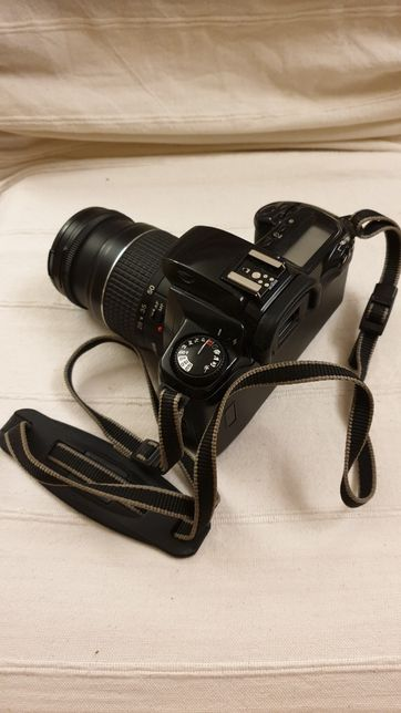 Canon EOS 3000 pe film