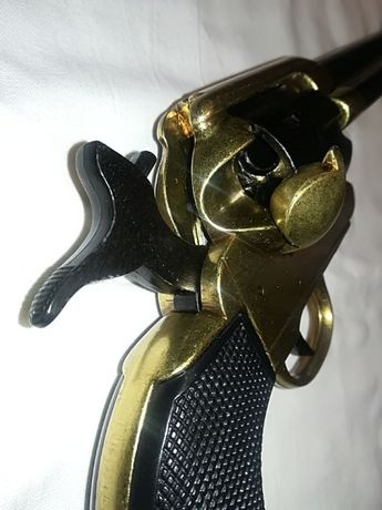 Револвер Колт от 1873 - качествена и уникална реплика за България