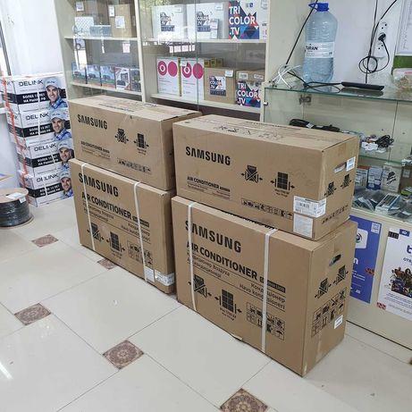 Кондиционеры Samsung, Electrolux