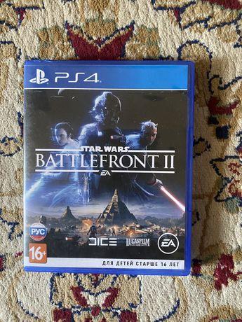 Обменяю или продам игру на PS 4