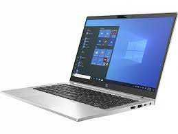 Ноутбук HP Europe/Probook 430 G8 2X7T1EA