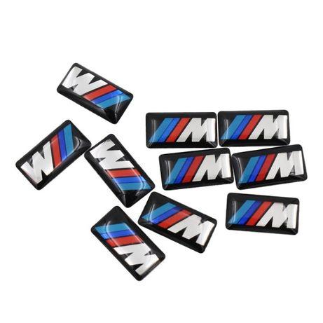 БМВ М лого за Джанти - Волан - Скоростен лост - bmw m logo