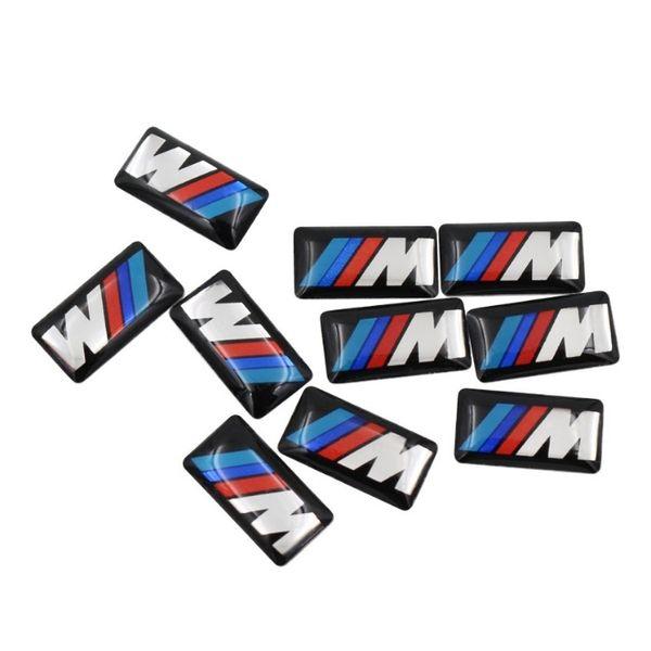 БМВ М лого за Джанти - Волан - Скоростен лост - bmw m logo гр. София - image 1