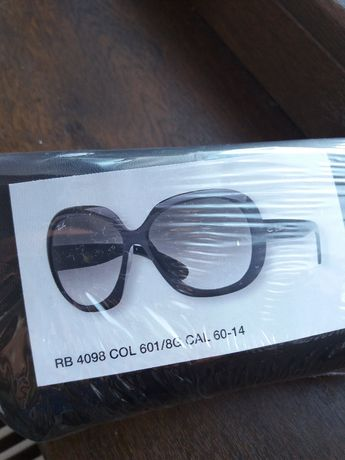 Ray-Ban Jackie Ohh II 0RB4098 601/8G