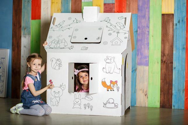 Игрушка домик раскраска, юрта раскраска, ракета раскраска.