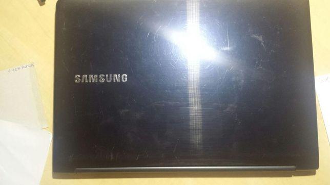 """samsung ativ book netbook np905s3g de 13.3"""" ssd 128 gb"""
