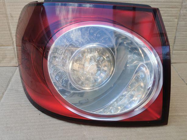 Stop stanga aripa VW Golf 5 plus 2007 5M0945095N
