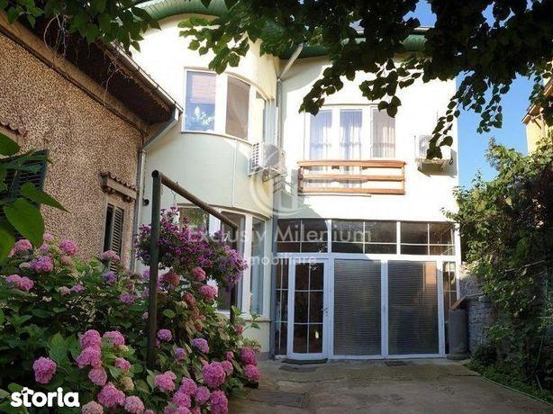 Vila / Casa Agricultori - Muncii + Curte Mare