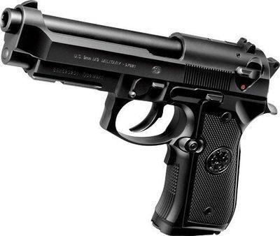 OFERTA !- Pistol Colt METAL-3.8 Joules Airsoft Cu Aer Comprimat co2