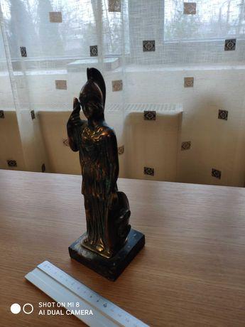 Statueta bronz Grecia