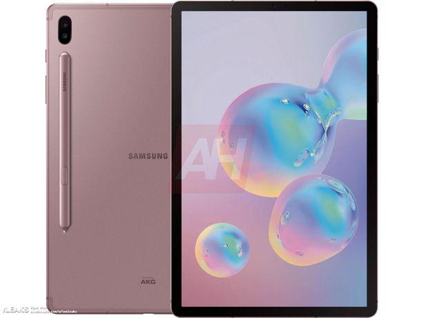 Sansung Galaxy Tab S6