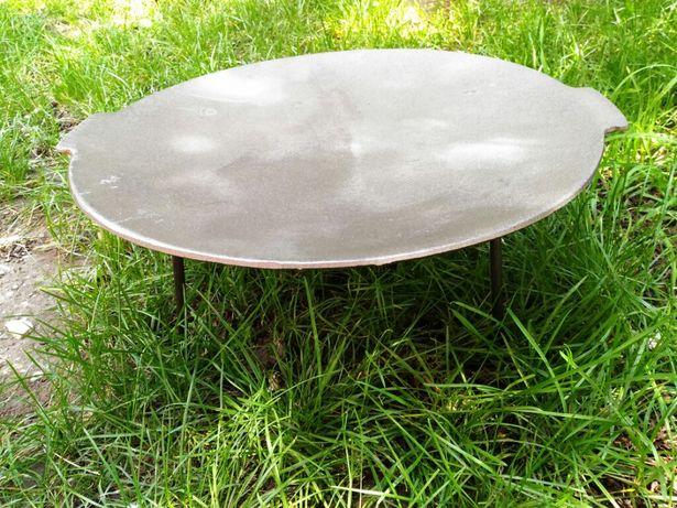 Disc (Gril ) din fonta pura , 45 cm 109 lei