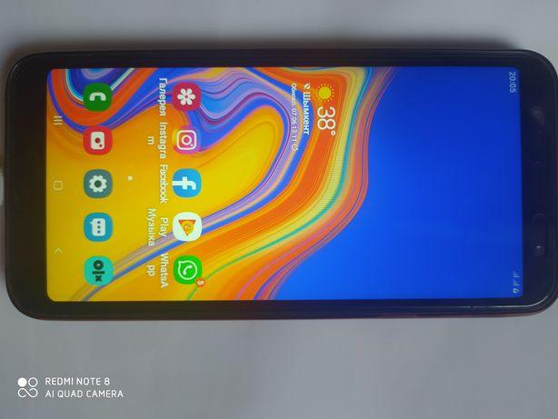 Продаётся Samsung j4+