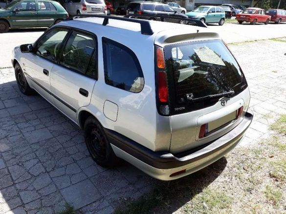 Toyota Corolla 2.0 D-4D (90 Hp)
