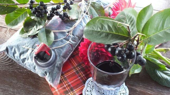 promotie suc de aronia fara conservanti