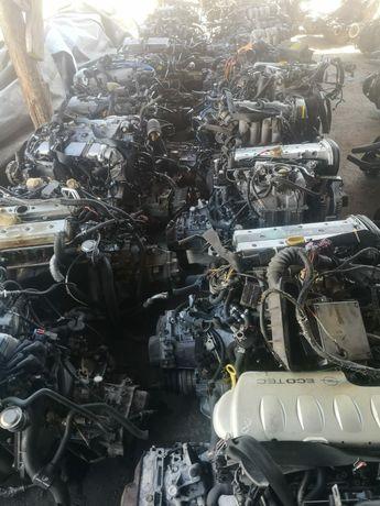 Двигатель на Opel все модели ECOTEC Ауди А6 А4 С4 С3 В4 В3 Audi 100 80