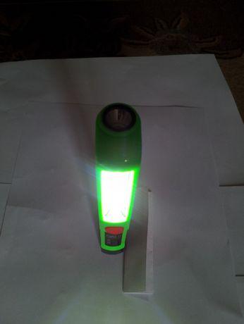 Lanterna cu LED-uri-tehnologie moderna