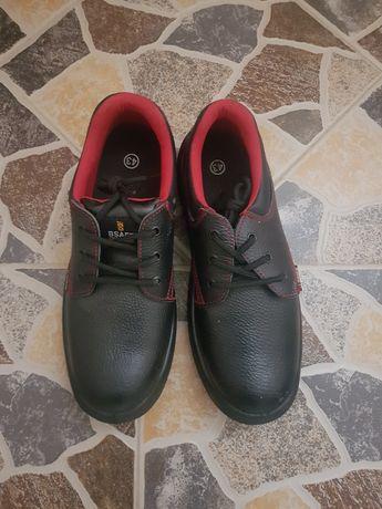 Мъжки обувки за работа