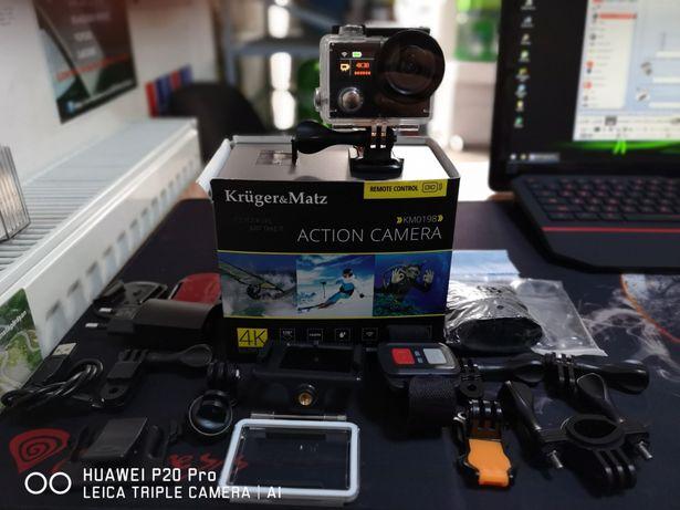 Camera video sport 4K Kruger&Matz KM 0198 Action Camera