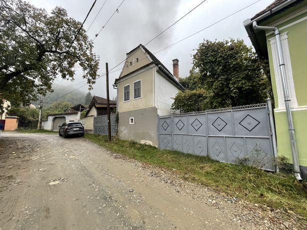 De vanzare casa Fantanele, Judetul Sibiu