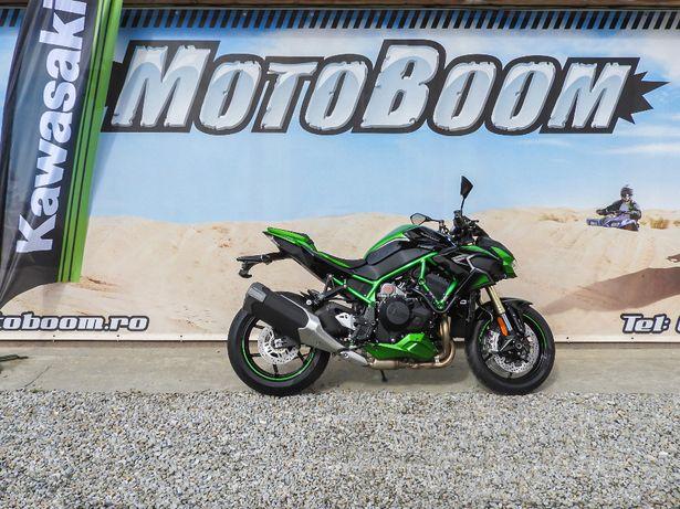 Promo Motocicleta Kawasaki Z H2 SE 2021