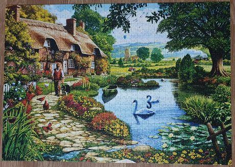 Puzzle - uri, diferite imagini