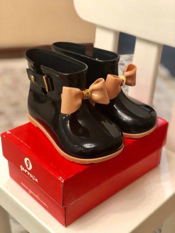 Обувь детская для девочки 27 р