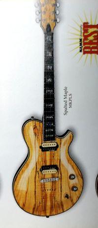 Электро гитара Michael Kelly корея