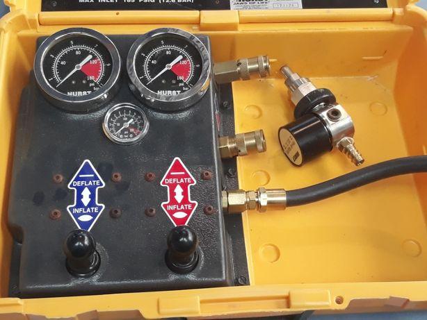 Regulator Presiune Dublu Hurst Jaws of life Airbag Controller