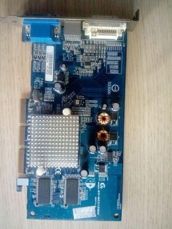 Placa video Nvidia GeForce FX-5200