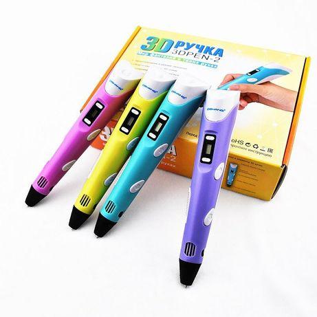 Зд ручка 3d Pen оригинал