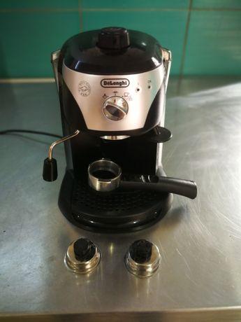 Espressor DeLonghi manual