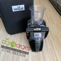 Umidrometru profesional Wile 200 cantar boabe , greutate hectolitrica