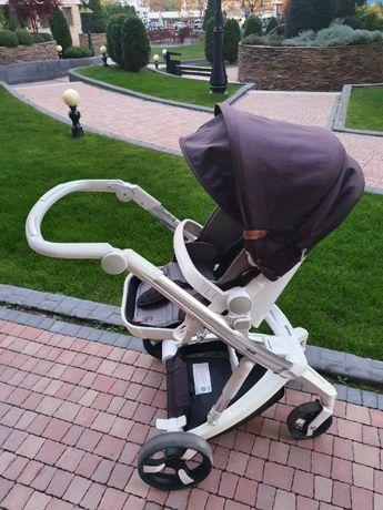 Бебешка количка Чиполино Електра 3 в 1/Chipolino electra