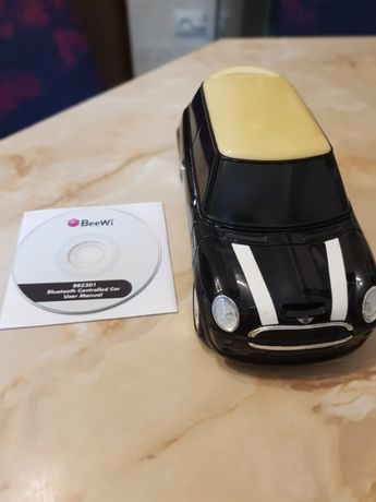 BeWii Mini Cooper Bluetooth Car for Android