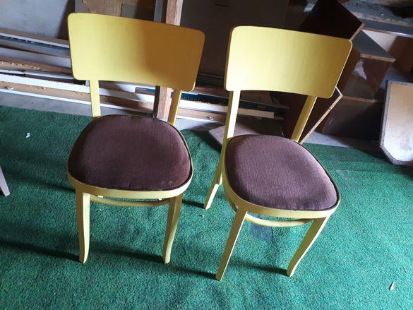 Ретро столове за реставрация
